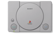 PlayStation Classic Stock