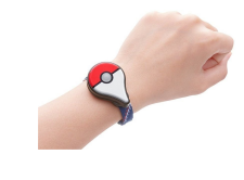 Pokemon GO Plus Stock